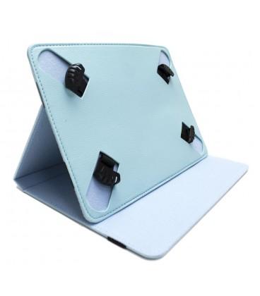 """Funda tablet cartera protect 7-8"""" Biwond celeste"""