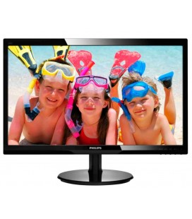 Monitor Philips con SmartControl Lite 246V5LHAB