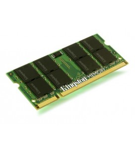 Kingston Technology ValueRAM KVR16LS11/4 módulo de memoria