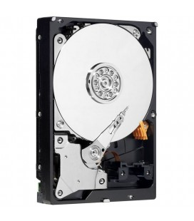 Disco duro WD Black 2TB SATA3 7200rpm