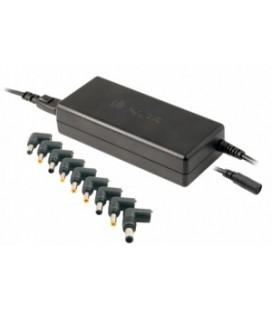 Cargador NGS W-90W voltaje automático 15-24V