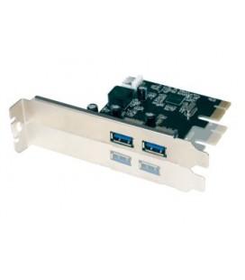 Tarjeta PCI Approx APPPCI2P3V2 2 puertos USB 3.0