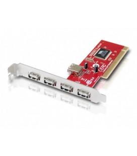 Tarjeta PCI Conceptronic PCI 5-Port USB 2.0