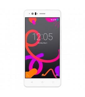 Smartphone Bq Aquaris M5 4G 16GB/3GB Blanco