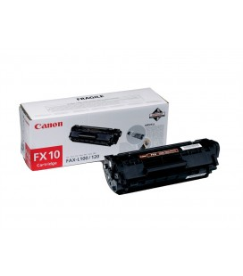 Tóner Original Canon FX10 Negro L-100/L120