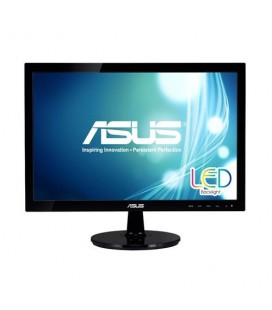 "Monitor ASUS VS197DE 18.5"" Black"