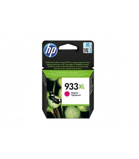 Cartucho tinta HP 933XL Magenta