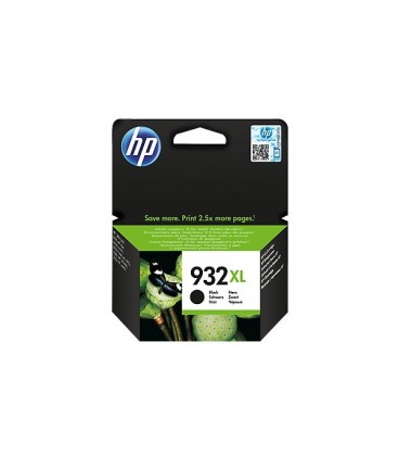 Cartucho tinta HP 932XL Negro
