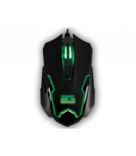 Ratón B-Move BG Gaming Vyper Negro