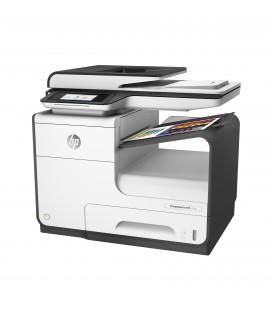 HP Impresora multifunción PageWide Pro 477dw FAX