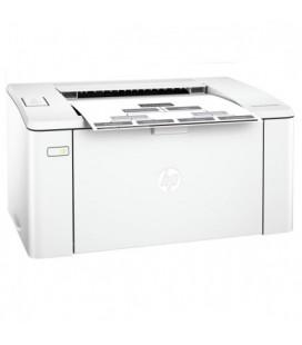 HP LaserJet Pro Impresora Pro M102a