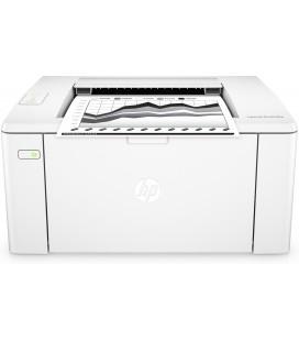 HP LaserJet Pro Impresora Pro M102w Wifi