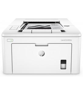 HP LaserJet Impresora Pro M203dw Wifi Duplex