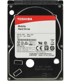 Disco duro Toshiba MQ01ABF050M 500GB Serial ATA III