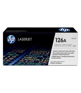 Tambor de imágenes HP LaserJet 126A