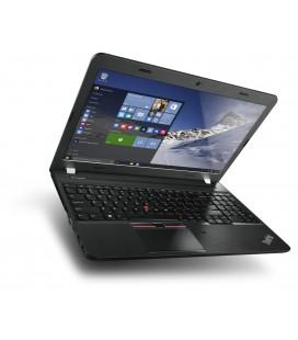 "Portátil Lenovo ThinkPad Edge E560 2.5GHz i7-6500U 15.6"" Negro"