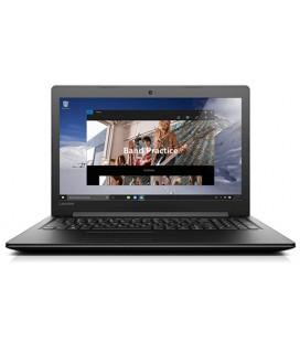 """Portátil Lenovo IdeaPad 310-15 15.6"""" 1920 x 1080Pixeles Negro"""