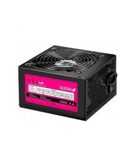 Fuente alimentación ATX L-Link LL-PS-500-CAB 500W