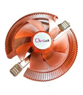 Disipador CPU L-Link LL-8879 I3/I5/775/1150/1151/2011/FM1/FM2
