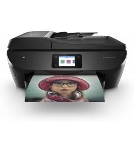 Impresora multifunción HP ENVY Photo 7830 + Fax