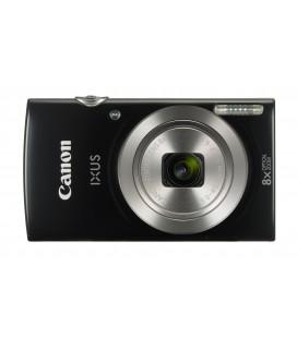 "Canon Digital IXUS 185 Cámara compacta 20MP 1/2.3"" CCD 5152 x 3864Pixeles Negro"
