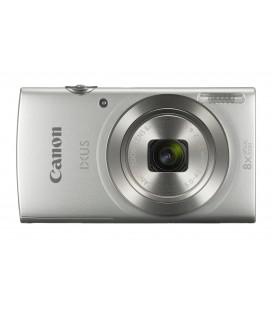 "Canon Digital IXUS 185 Cámara compacta 20MP 1/2.3"" CCD 5152 x 3864Pixeles Plata"