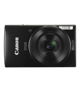 "Canon Digital IXUS 190 Cámara compacta 20MP 1/2.3"" CCD 5152 x 3864Pixeles Negro"