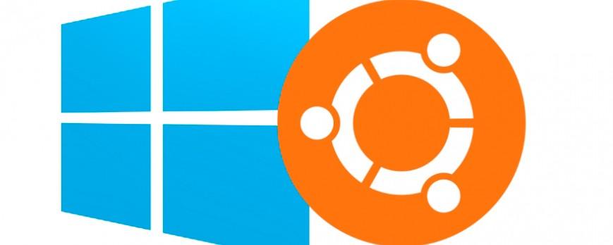 Ubuntu llega a Windows 10 para trabajar juntos en un solo núcleo sin emulaciones